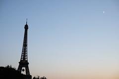 Au Revoir, Eiffel Tower! (Rad_TV) Tags: france paris eiffeltower latoureiffel