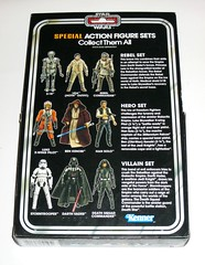 VC special action figure set rebel set star wars the vintage collection target exclusive 3 pack basic action figures 2011 hasbro misb b (tjparkside) Tags: vc special action figure set rebel star wars vintage collection target exclusive 3 pack basic figures 2011 hasbro misb tvc ep episode v five 5 tesb esb empire strikes back hoth rebels base princess leia organa outfit commander 21b 2 1b thhree pk probe device reader blaster rifle blasters rifles headgear head gear backpack clean shaven 2010 defense vc02 blastech dh 17 dh17 pistol thermal vest troop trooper droid droids medical