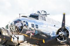 ThunderOverMichigan2016-4101.jpg (CitizenOfSeoul) Tags: 2016 airshow aviation breitlingteam flugplatzfest metrodetroit michigan thunderovermichigan usa warbird willowrunairport wings aircraft