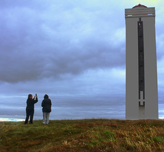 IMG_6834 (Gormur) Tags: kramhsganga skagi viti lighthouse leuchtturm klfshamarsnes klfshamarsvk klfshamarsviti
