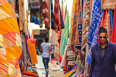 Essaouira (79prometeo) Tags: suq marocco travel viaggio viaggi medina persone folla essaouira maroc
