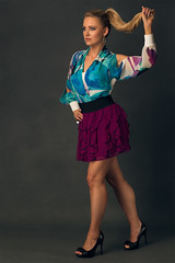 Editorial (Buccianti) Tags: model modeling woman girl fashion moody dark blonde beauty strobes photographer photography atlanta nikon elinchrom xplor600 ad600 sb900 sb600 lighting retouching retouched retouch posing pose beautiful