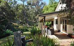 166 Bendeela Road, Kangaroo Valley NSW