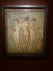 Montreal '16 (faun070) Tags: montrealmuseumoffinearts threegraces threegracesinsulaoccidentalis pompeii greekmythology