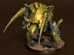 Tyranid Swarm 13 (atmyller) Tags: wargaming warhammer40k tyranids miniature nikond40