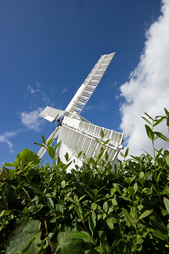 Outland Windmill, Keymer