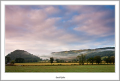 Blane Valley Mist (flatfoot471) Tags: 2015 autumn dawn dumgoyne landscape mist normal scotland unitedkingdom stirlingshire