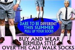 DareTo Wear  Walk socks Summer v6 (Tweed Jacket + Cavalry Twill Trousers = Perfect) Tags: wellington walkshorts walksocks wearing walkers walking wearingsocks auckland abovetheknee auto australian abovethecalfsocks dunedin golf golfer gents golfsocks golffashion golfers oldschool outdoor tie text retro rotorua menslongsocks overthecalfsocks clothes canon christchurch clothing brisbane bermuda bermudasocks bermudashorts nz newzealand nelson compressionsocks tubesocks 1970s 1980s 1983 1986 1981 1987 1982 1985 1980 socks shorts summer sydney longsocks legs longhose london