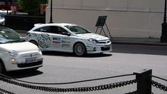 Vauxhall Vectra VXR Nurburgring (Frankleton Foto) Tags: vauxhall cars modball nurburgring vectra vxr