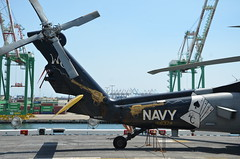 LOS ANGELES FLEET WEEK 2016 (Navymailman) Tags: los angeles la fleet week san pedro california us navy u s united states uss america lha 6