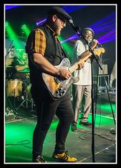 Neville Staples Band 3 (veggiesosage) Tags: nevillestaplesband offthetracks ott fujifilmx20 fujifilm x20 gig festival