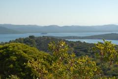 Esperimenti (Simone_Gussago) Tags: nofilter croatia murter nikon d200 beginning beginner sea hills holiday
