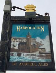 Harbour Inn Porthleven