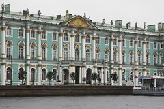 Hermitage Museum (Kevin K Cheung) Tags: hermitage museum winter palace st petersburg russia art treasure