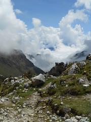 Da 2 Salkantay trek (rrocioo) Tags: salkantay trek machu picchu cuzco clouds cusco peru