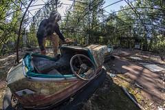 Pripyat Autoscooter (Wendelin Jacober) Tags: pripyat lostplace tschernobyl creativecommons free bildarchiv download jacober photography wendelin justlikedesign commercial use royaltyfree