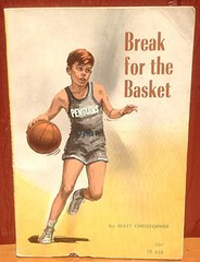 Break for the Basket (hazycats) Tags: break for basket hazel catkins vintage books