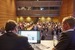 220_EHS_2016 (Intercongress GmbH) Tags: kongressorganisationintercongress kongress hfte hip european society professor werner siebert mnchen munich icm september