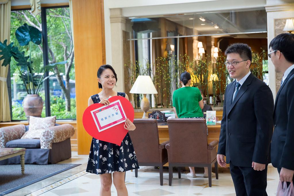 049新竹煙波飯店婚禮拍攝