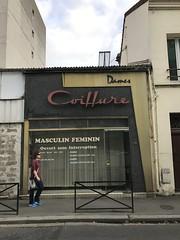 Puteaux, commerce, coiffeur, rue de Verdun (Grbert) Tags: puteaux