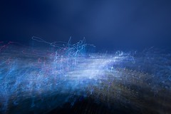 Wasting Light (Marcus Rahm) Tags: vienna wien austria aussicht turm donau night nightshot nacht nachtaufnahme nachtfotografie longexposure longtimeshot danube danubetower city citylights cityscape österreich hauptstadt capital canon1022mm blue bluehour blau blauestunde lichtspuren paintingwithlight