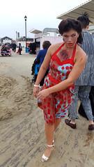 20161001_152718 (Lindeeto1287) Tags: asbury park zombie walk 2016 retro pinup