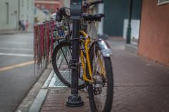Beads on Bikes (sean lancaster) Tags: bike canon beads neworleans 6d 5012 seanlancaster 50bikeswith50mm