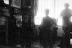 we are a pinhole family (joe_relic37) Tags: white black colour slr analog 35mm canon eos diy stand long exposure cross pinhole 200 vista plus analogue 300 agfa rodinal processed development canoscan bodycap adonal 9000f