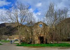 Runes a prop de Ripoll (Jaume CP BCN) Tags: nikon catalonia catalunya catalua catalogne ripolls d700 mygearandme photographyforrecreation nikkor24120f4vr rememberthatmomentlevel1