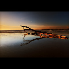 DPP07DB0C07102A50_IG (mroeslan) Tags: sunset bali indonesia landscapes seascapes longexposures mengeningbeach