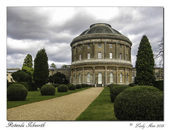 Rotunda Ickworth (Lady Ann 2010) Tags: uk england gardens canon suffolk ixus rotunda velasquez reynolds gainsborough burystedmunds ickworth capabilitybrown titian greatphotographers frameit ixus80is earlofbristol mygearandme mygearandmepremium mygearandmebronze rememberthatmomentlevel1 vigilantphotographersunite vpu2 vpu3 vpu4 rotundaickworth