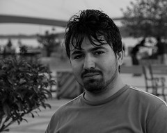 (Nathan A Rodgers) Tags: park travel pakistan portrait blackandwhite bw asia parks countries islamabad lakeviewpark southasia travelphotography islamabadcapitalterritory