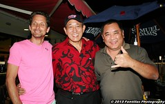 2013-04-22 Hawaii Five-0 Season 3 Fan Wrap Party - 21 (itsbf) Tags: party hawaii fans hawaiifive0 h50 season3 five0 2013 tweetup fanwrapparty