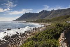 Hottentots-Holland Mountain Range (Bill Davies (SA)) Tags: travel beautiful beauty landscape scenery capetown cape majestic hottentotshollandmountains helderbergmountainrange
