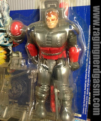 COPS Action Carded Figures Powder Keg by Hasbro  (1) (Raging Nerdgasm) Tags: by tom cops action powder keg figures hasbro raging carded rng nerdgasm khayos