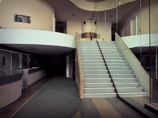 The Ridge Theatre Lobby #2221