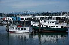 Port Orchard (taminsea) Tags: mountains washington april wa portorchard copyrighted 2013 taminsea kitsapharbortours