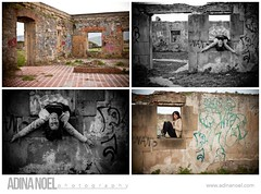 2013-04-30_009 (adinanoel) Tags: espaa abandoned portraits spain ruins bilbao retratos abandonado
