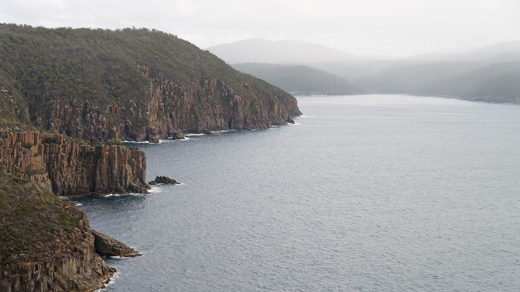 Fortescue Bay by Ant‫‬hony, on Flickr