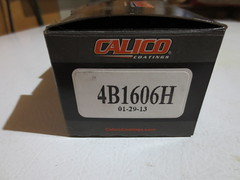 Calico Rod Bearings B (hcmuzikman) Tags: rodsforsale