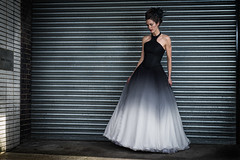 I Shall Go To The Ball (MartinCPhotos) Tags: uk amanda rachael london model nikon dress martin thomas e mm miss fulham mayhem d600 2470 amh 2665107 2736490