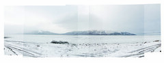(Design.Her) Tags: travel panorama snow mountains cold collage alaska nikon tokina anchorage wilderness d90 1116mm designher