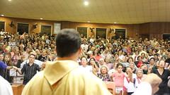 IMG_0227 (Frei Rinaldo Stecanela) Tags: santa de sp da isabel 16 missa aparecida maio senhora parquia nossa sade 2013