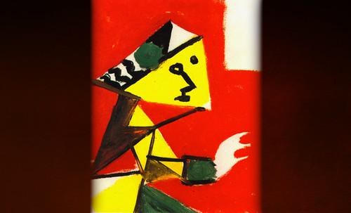 """Meninas, iconósfera de Diego Velazquez (1656), estudio de Francisco de Goya y Lucientes (1778), paráfrasis y versiones Pablo Picasso (1957). • <a style=""""font-size:0.8em;"""" href=""""http://www.flickr.com/photos/30735181@N00/8747986702/"""" target=""""_blank"""">View on Flickr</a>"""
