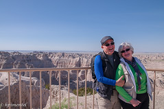Badlands National Park-8543 (hpimentel2010) Tags: southdakota mountrushmore rapidcity badlandsnationalpark crazyhorse custernationalpark spring2013