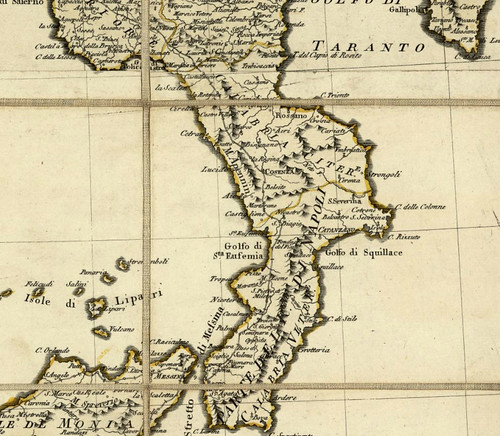 Calabria 1789 - 6