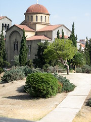072 - Church (Scott Shetrone) Tags: other graveyards events churches places athens greece 5th kerameikos anniversaries