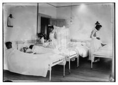 Hospital, Tuskegee (LOC)