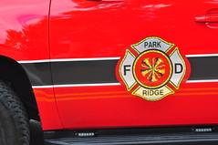 Park Ridge Fire Department Chief (Triborough) Tags: chevrolet newjersey gm chief nj tahoe firetruck fireengine montvale bergencounty chiefscar prfd parkridgefiredepartment