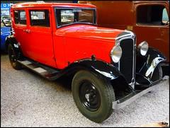 Berliet 944 - 1934 (kity54) Tags: auto old classic cars car automobile voiture coche older 1934 véhicule berliet944 muséereims